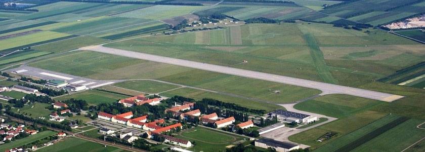 Flugplatz Tulln