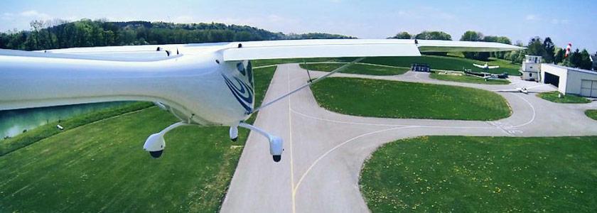 Flugplatz St. Georgen/Ybbsfeld