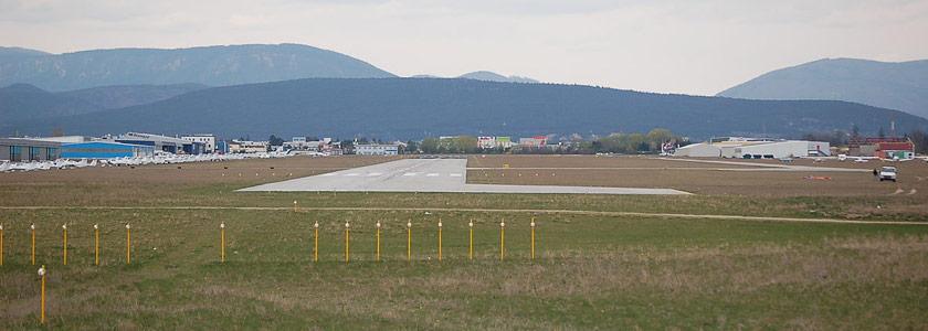Flugplatz Wr. Neustadt