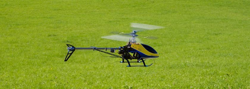 Modellfliegen
