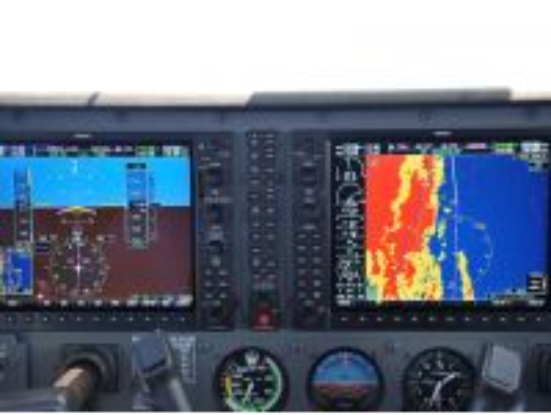 Cessna 184T selber fliegen 40 Min. ab Flugplatz Bad Vöslau
