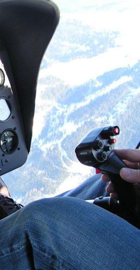 Piloten ist nichts verboten!